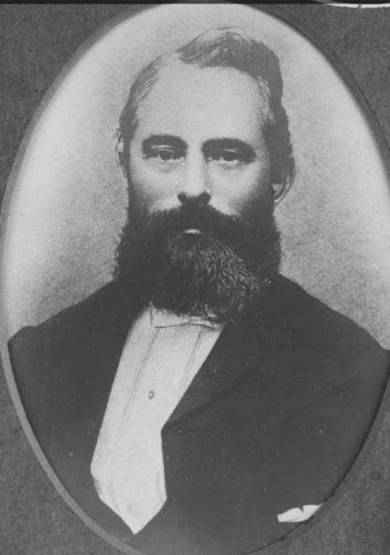 Albert J Hockings
