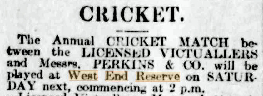 cricket bc 10 may 1905
