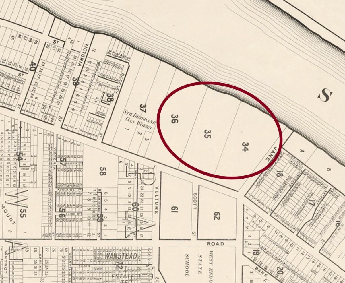 davies park location 1885 mckellar