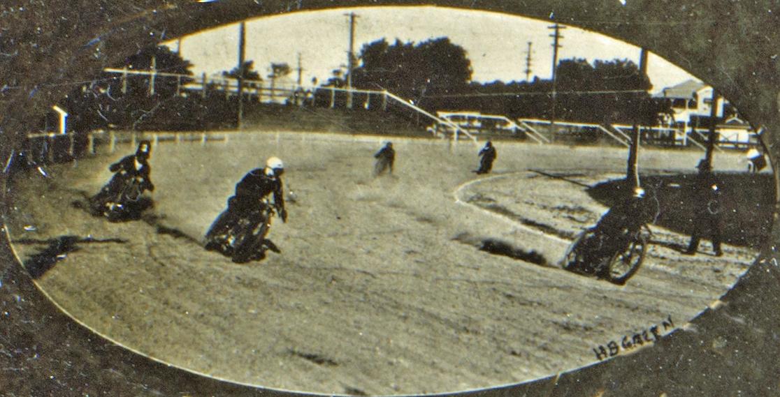 davies park speedway ca 1930