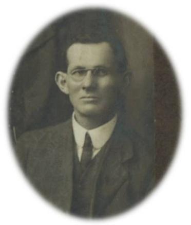 John Thomson. (St. Andrews Uniting Church)