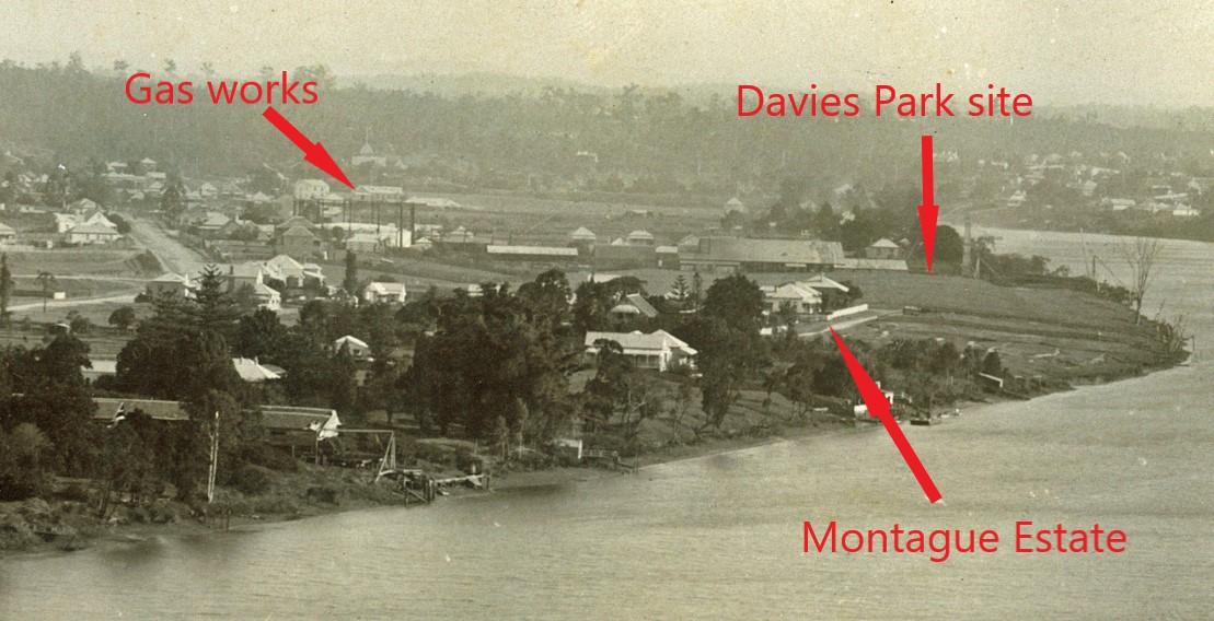 Davies park site ca 1897