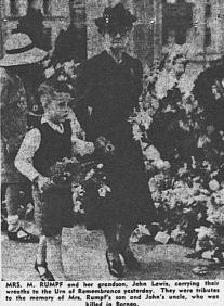 Courier-Mail, 26 April, 1946. (Trove)