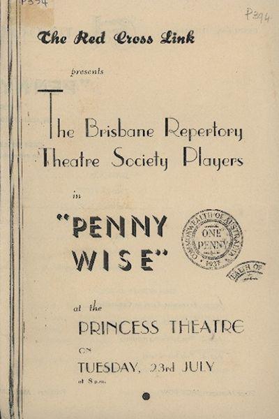 1929-penny-wise-program princess