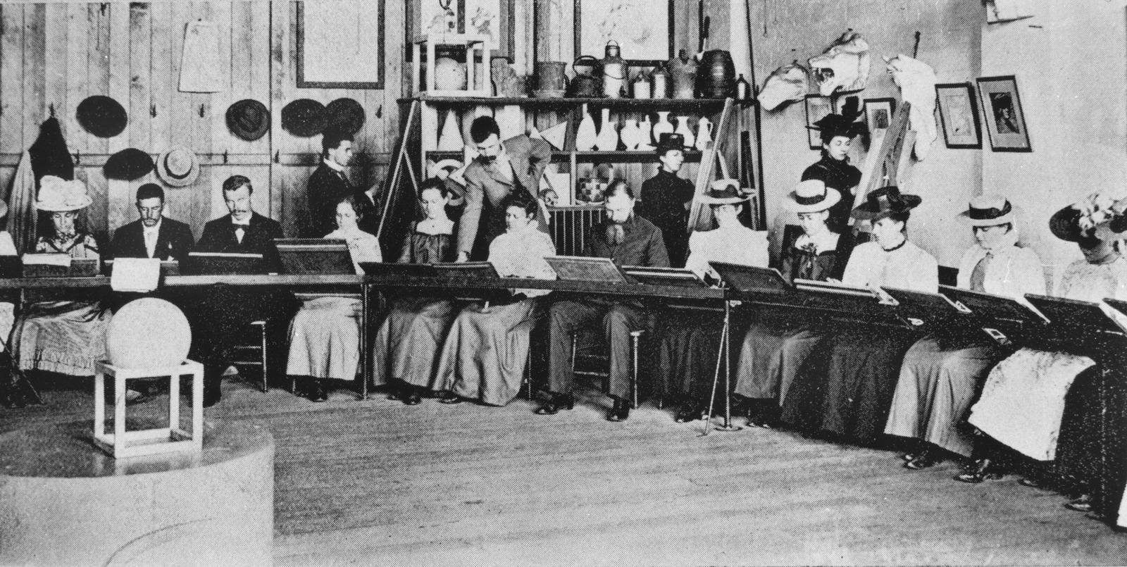 drawing class bne soa 1901 slq