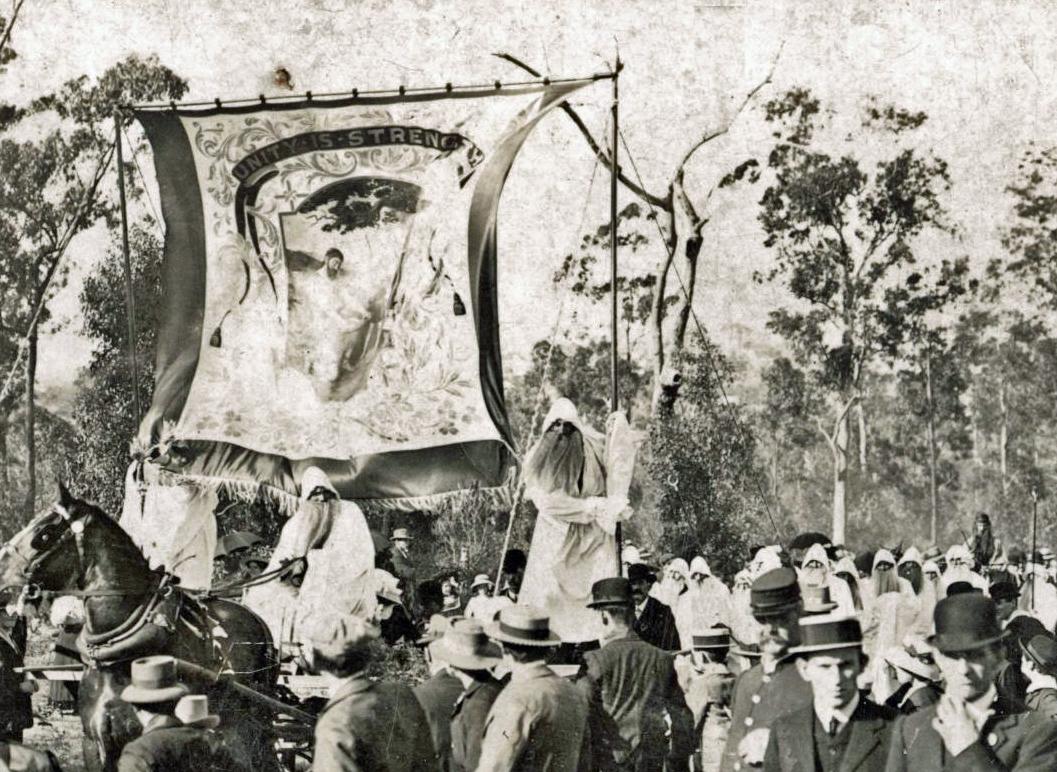 druids newcastle 1911 closeup