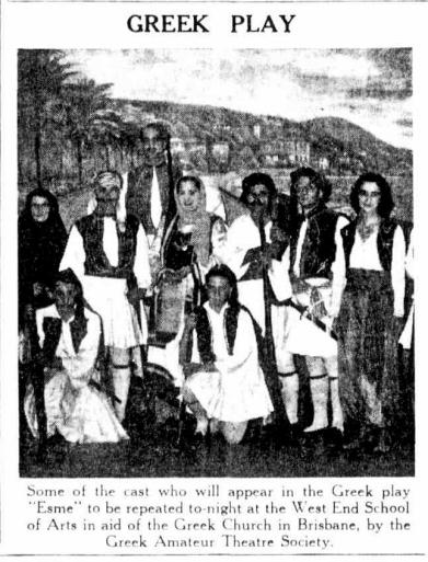 Telegraph, 3rd May 1939. Trove