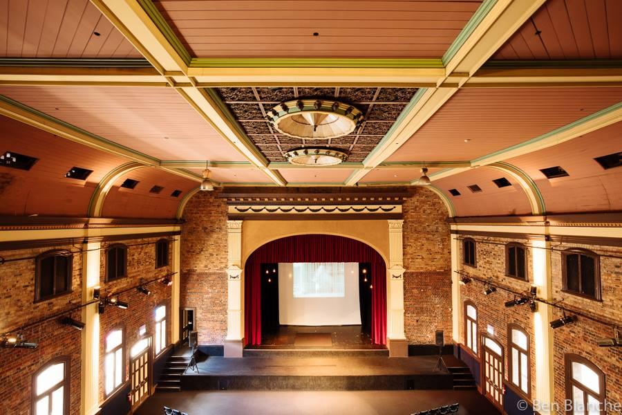 interior facebook princess theatre