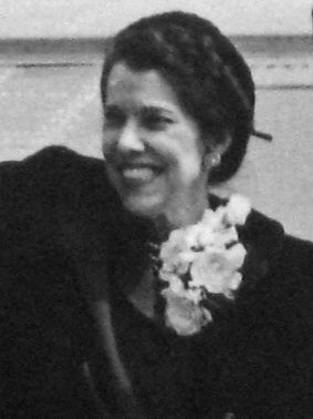 Jean marie MacArthur