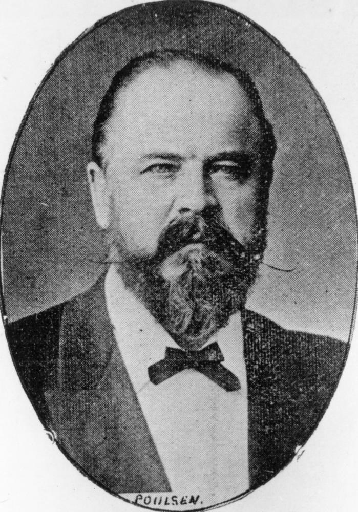 Thomas Finney of Finney Isles slq