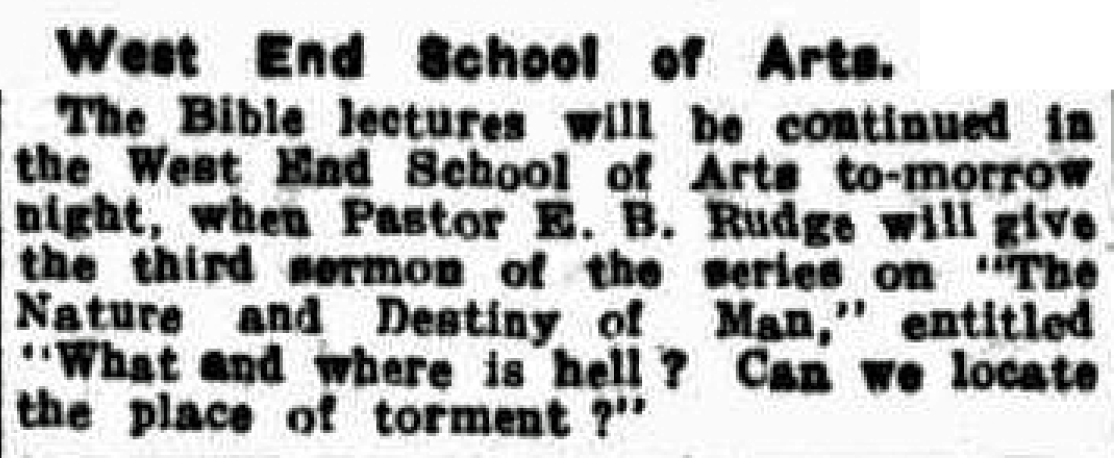 Brisbane Courier (Qld. : 1864 - 1933), Saturday 26 January 1918,