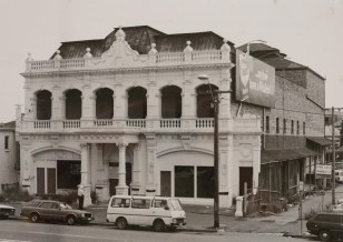 The Princess in 1986. (State Library of Queensland)