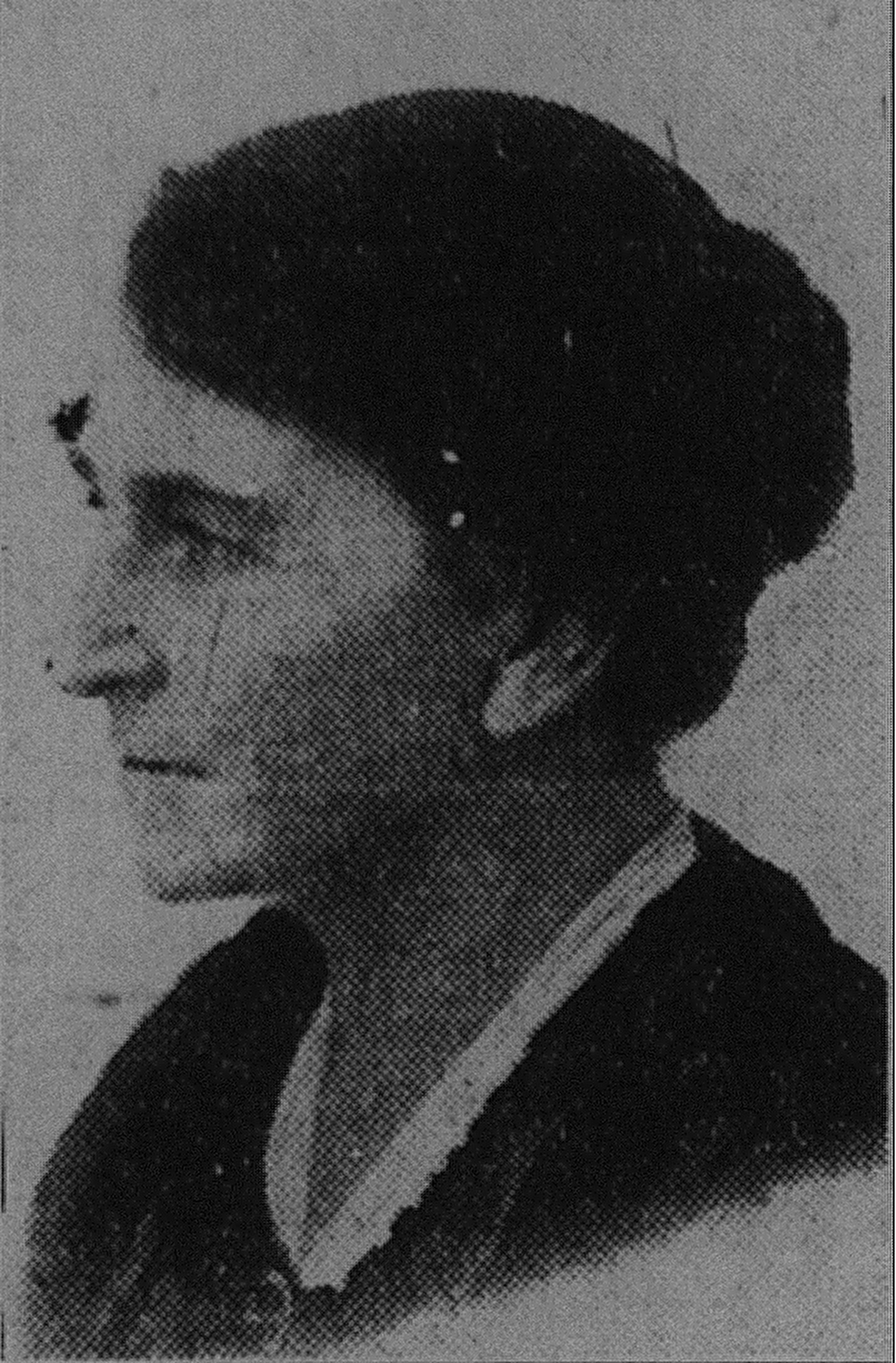 Marianne Brydon