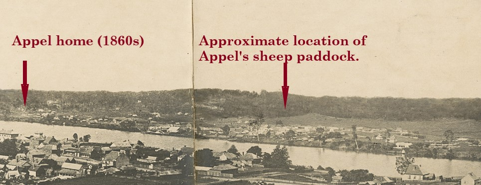 appel house and land slq